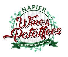 Napier Wine and Patatfees